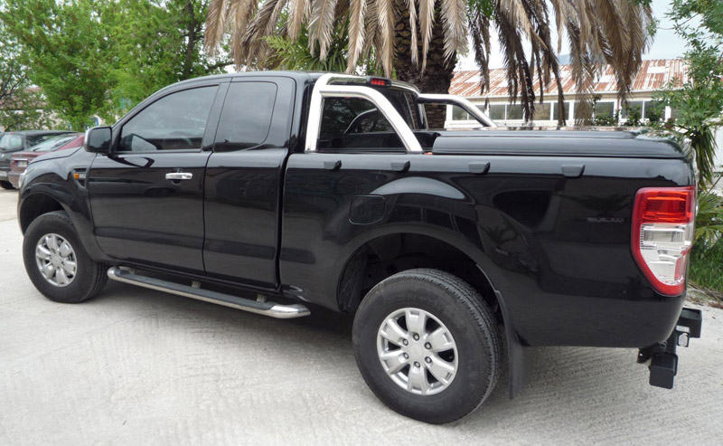 couvre benne ford ranger cover truck. Black Bedroom Furniture Sets. Home Design Ideas