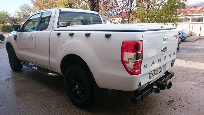 Ford Ranger Super Cab XLT